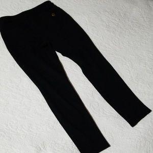 Michael Kors Pants - Michael Kors Black Skinny 5 Pocket Pants 8 STRETCH